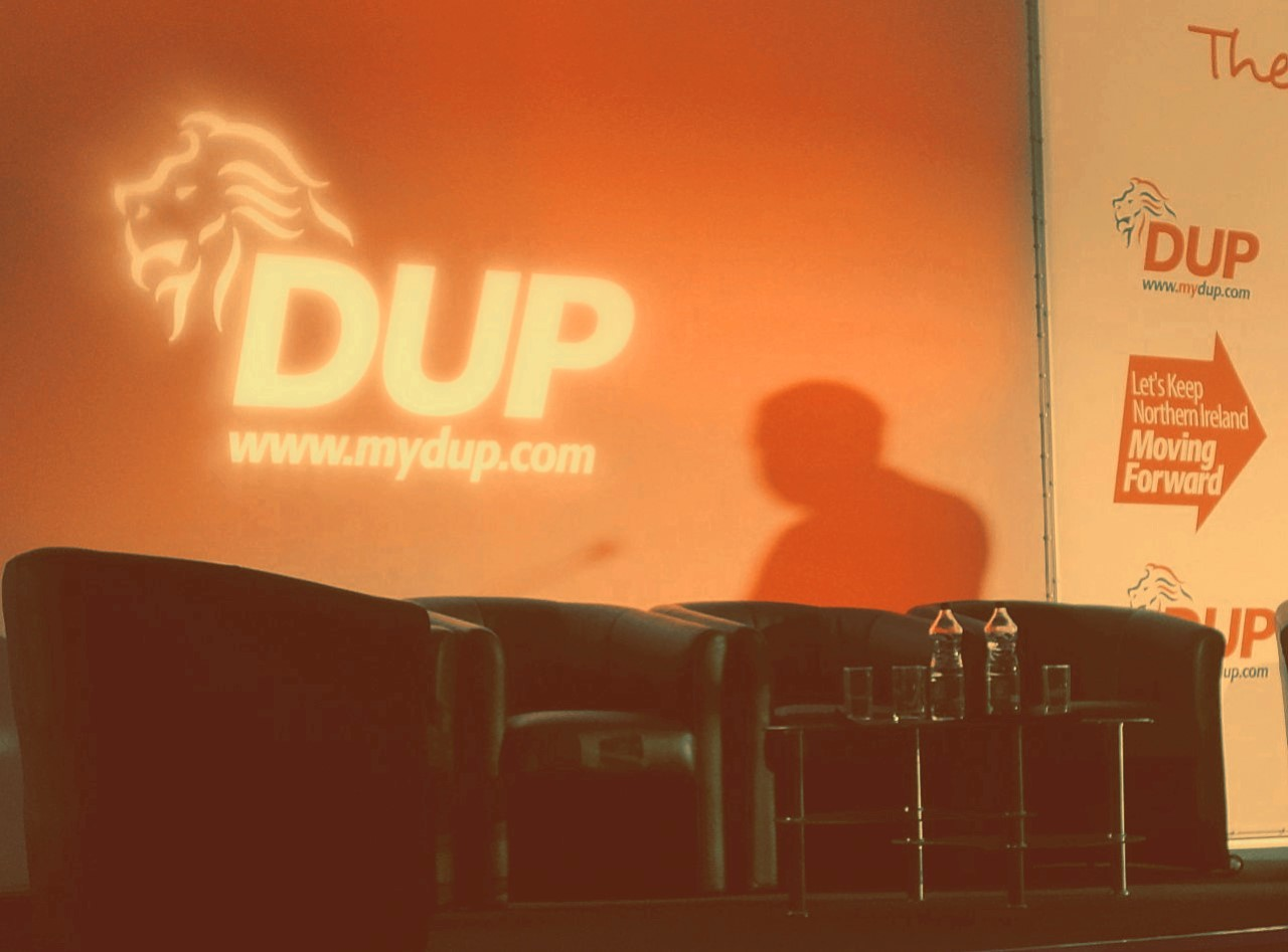 Who Are The DUP?