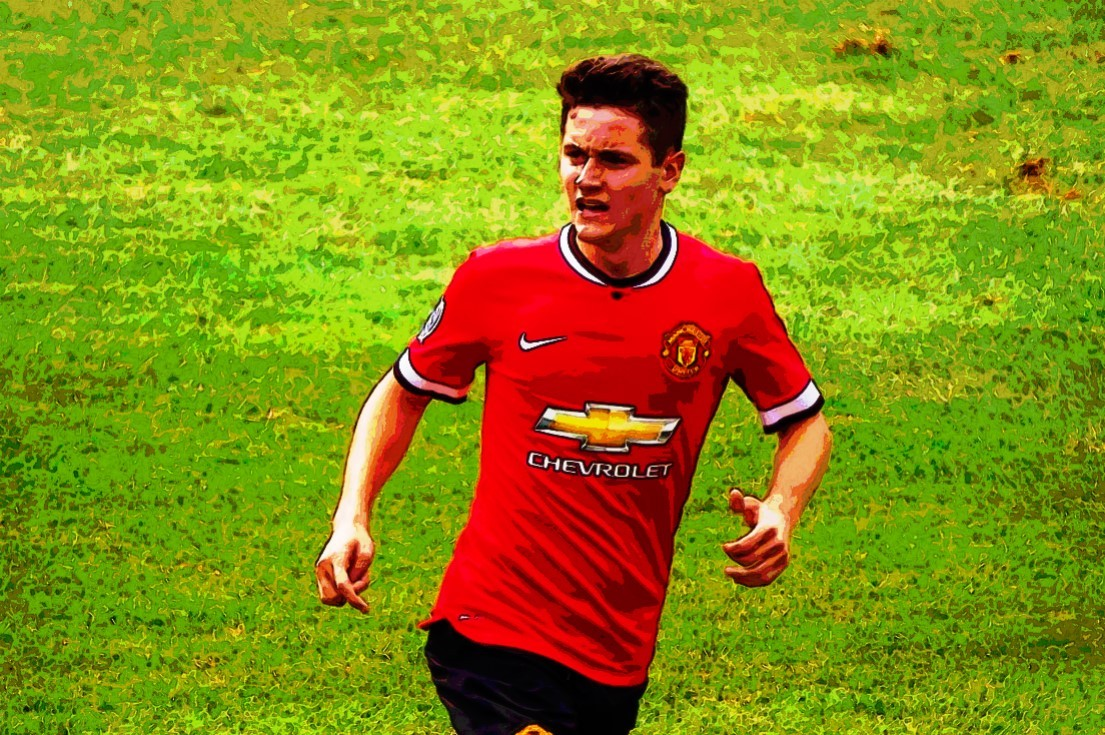 Ander Herrera's Evolution Under Jose Mourinho