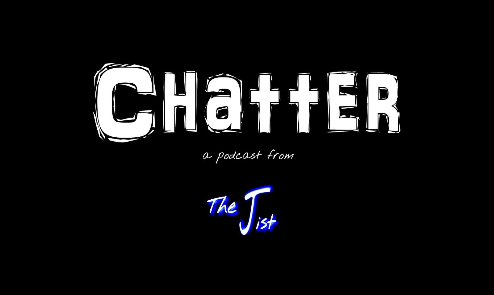 Chatter Episode 29 – Matthew Rice on The General Data Protection Regulation and Online Censorship